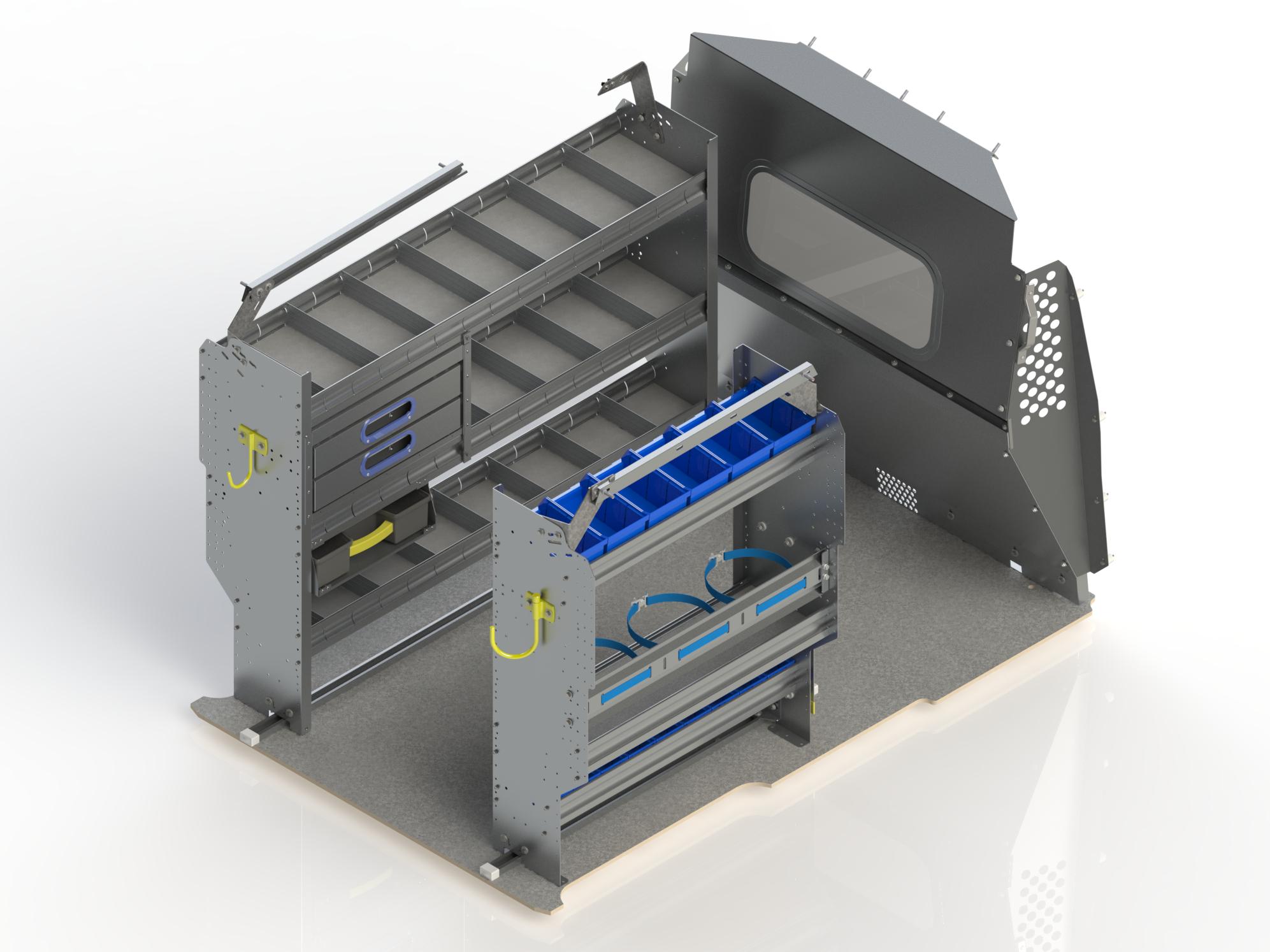 h412 ensemble chauffage ventilation et climatisation de luxe mobiltech. Black Bedroom Furniture Sets. Home Design Ideas