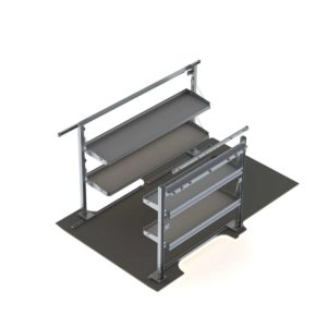 Delivery-Van-Shelving-Package-Nissan-NV-Lo-Roof-K219