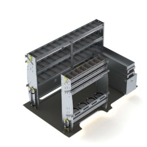 HVAC-Van-Shelving-Package-Nissan-NV-High-Roof-K312