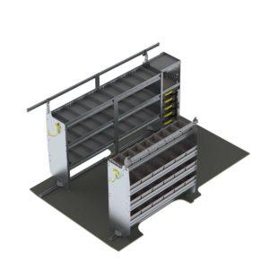 Plumber-Van-Shelving-Package-Nissan-NV-Lo-Roof-K215